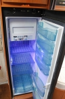 Fridge Dometic 140 l.+ 12l.the freezer compartment